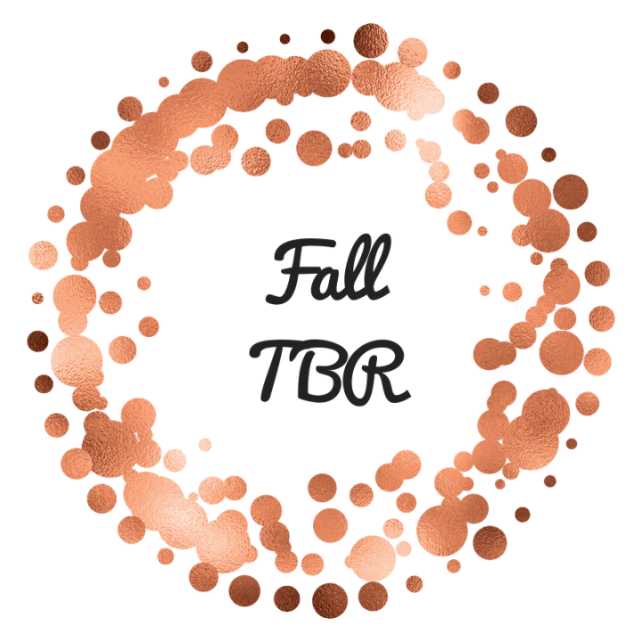 Fall TBR | Give Me All the Fantasy and Spooky Books!