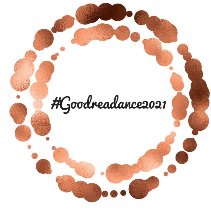 My Goals for #Goodreadance2021