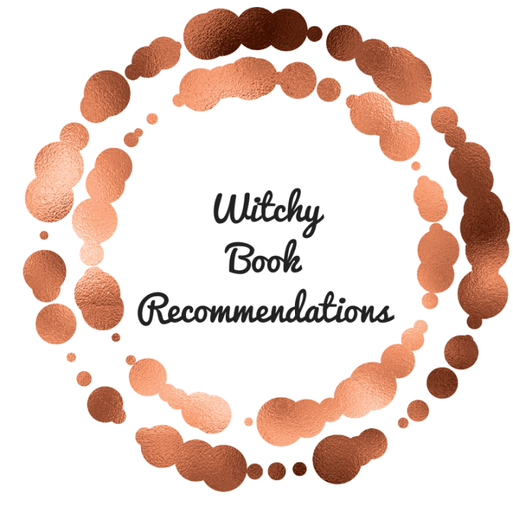 Witchy Book Recommendations